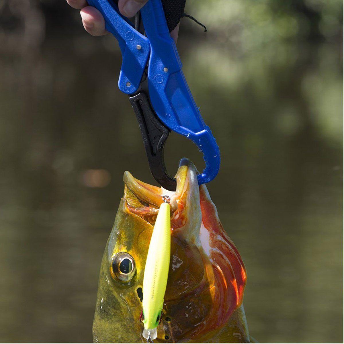 Alicate de Contenção Neo Plus Fishing Grip FG-101