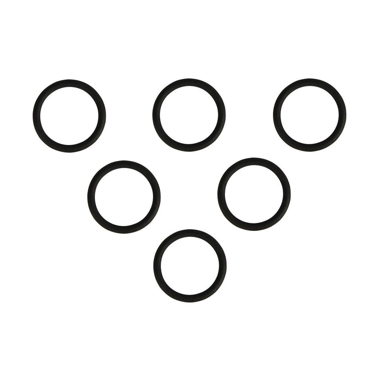 Anel de Vedação para Cabeça de Pistão 6 Unidades SHS
