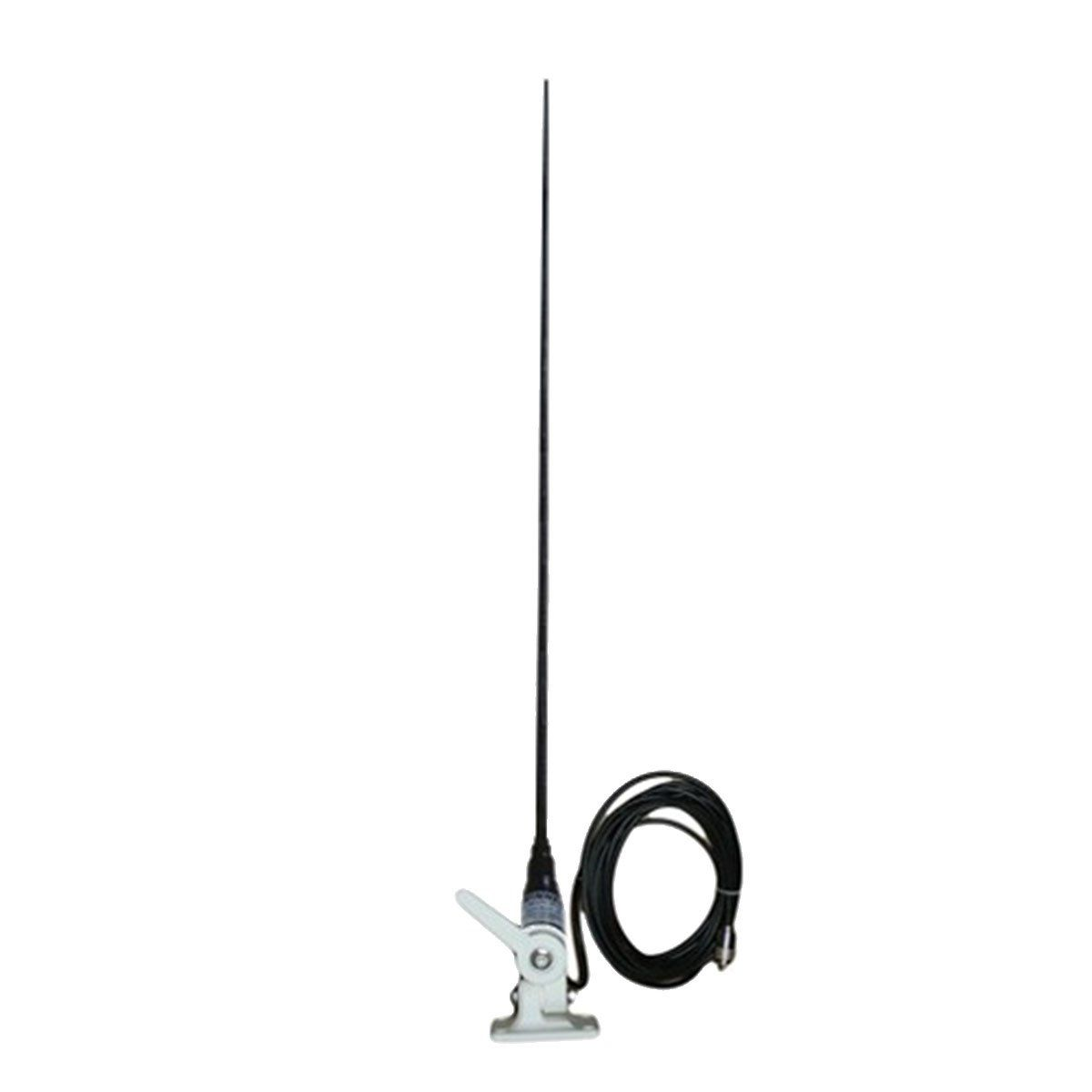 Antena VHF -9 DBI Preta