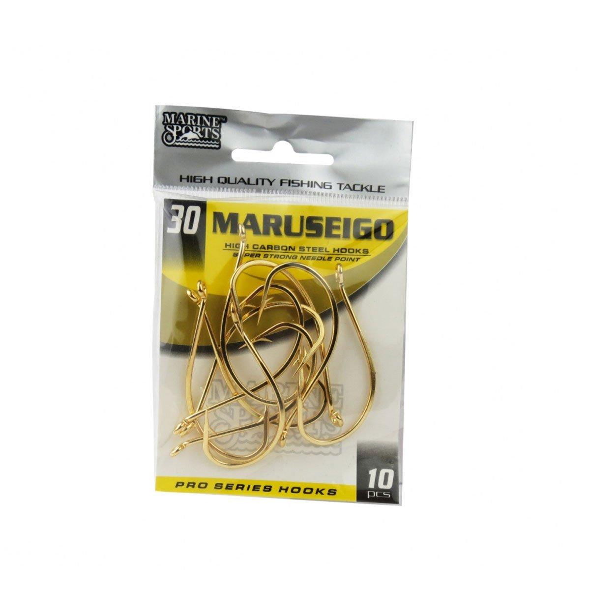 Anzol Gold Marine Sports Maruseigo