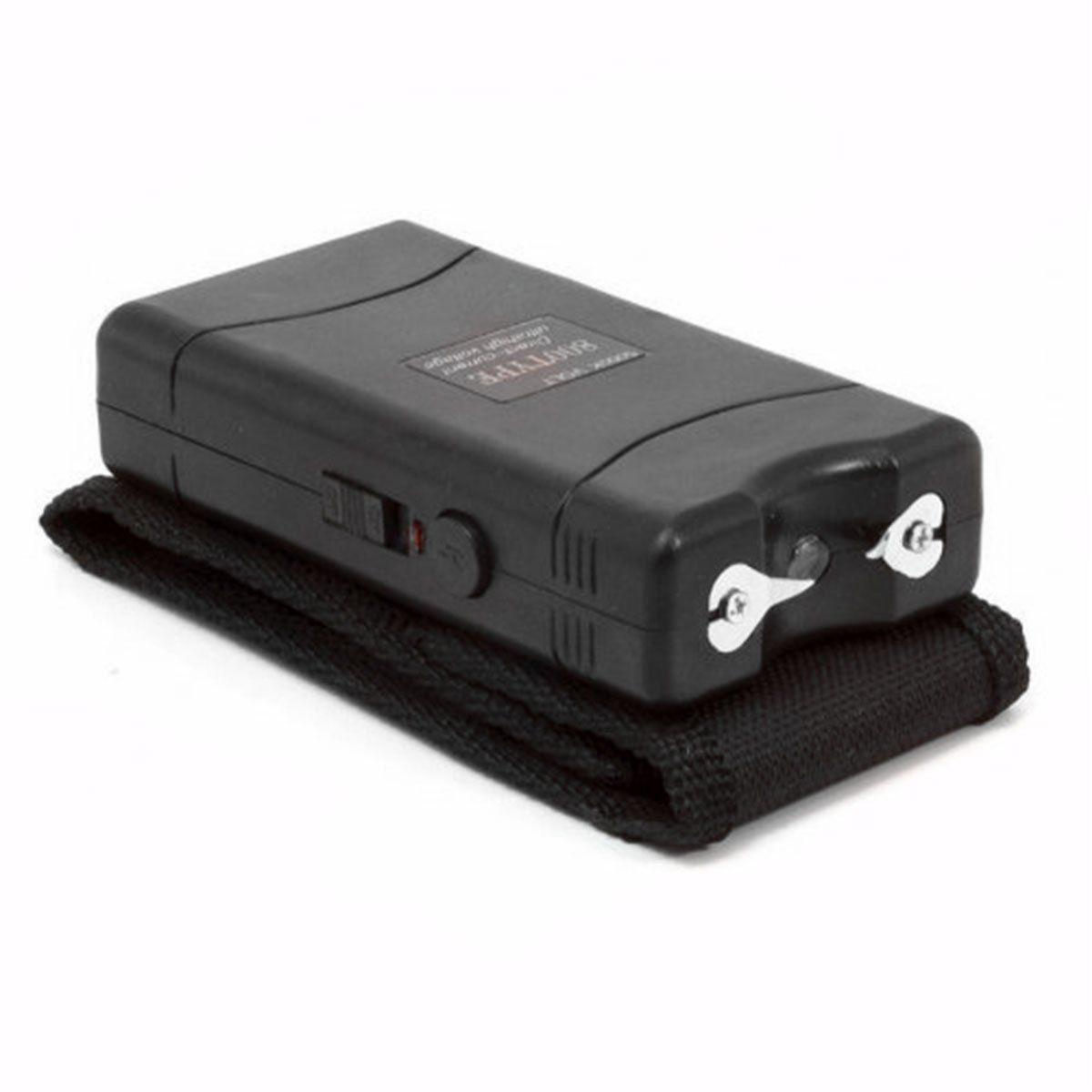 Aparelho de Choque Recarregável 800 Type 25000 Volt