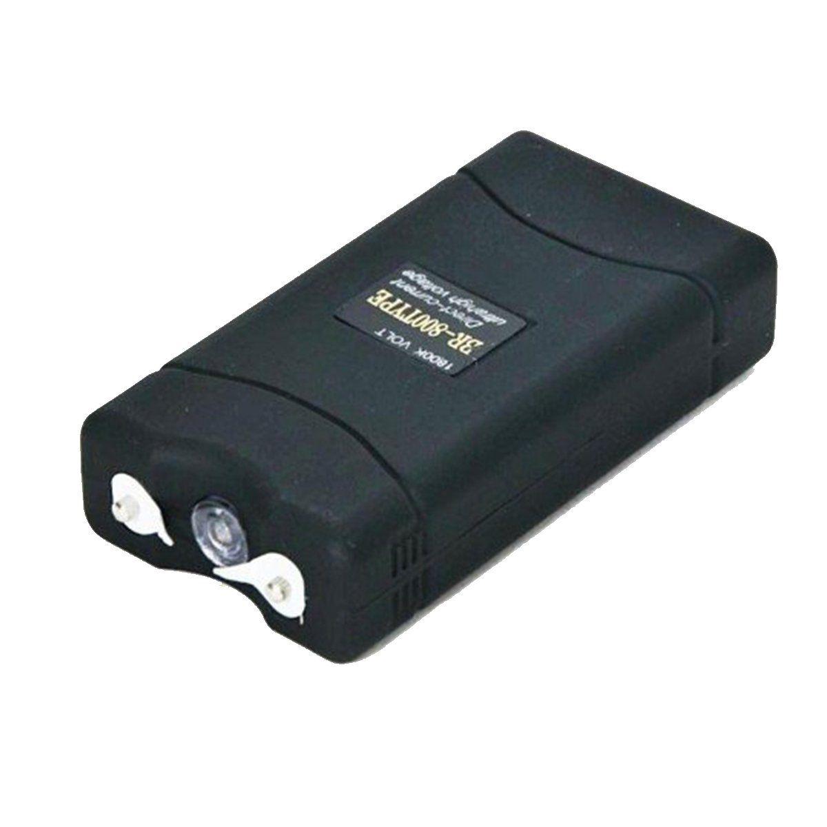 Aparelho de Choque Recarregável Mod. 800 - 25000 V