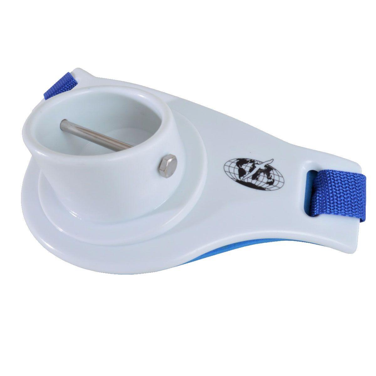 Apoio Para Vara de Cintura Albatroz TSA2 1 Vara