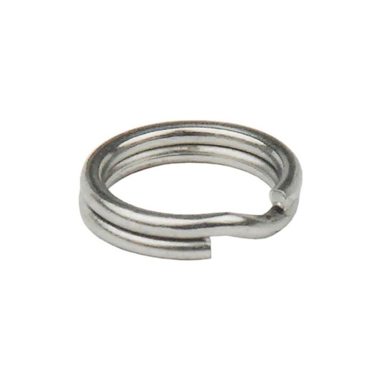Argola Split Ring Celta Reforçada - 20 unidades