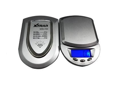 Balança Digital Doméstica Pesa 500G XT200