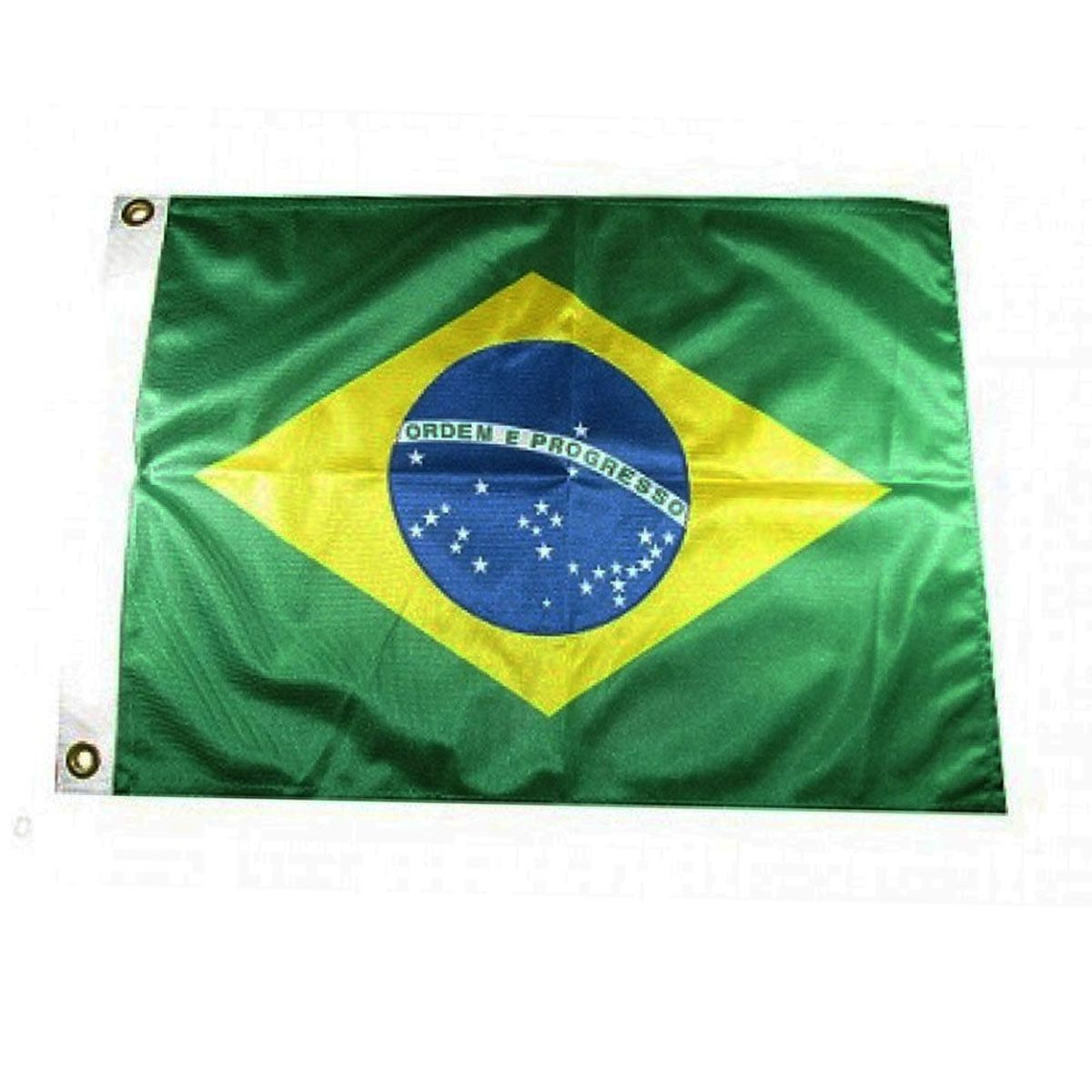 Bandeira do Brasil para Embarcações