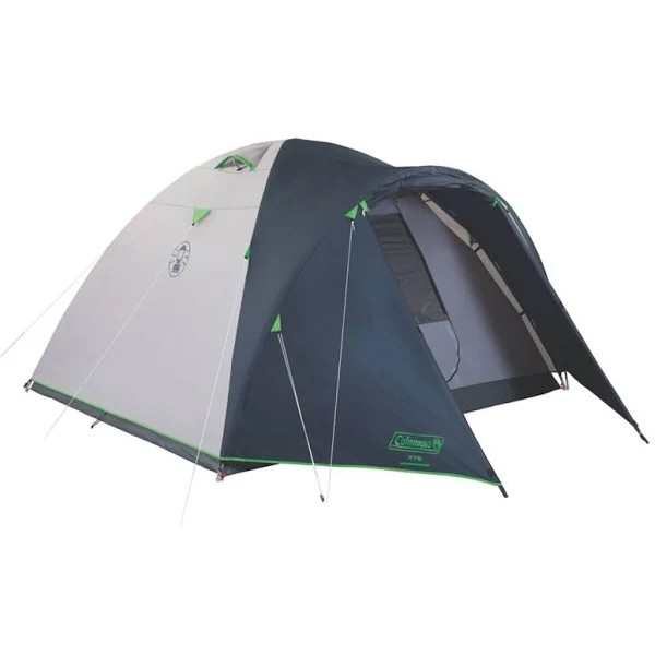 Barraca Impermeável Coleman XT Tent para 6 Pessoas