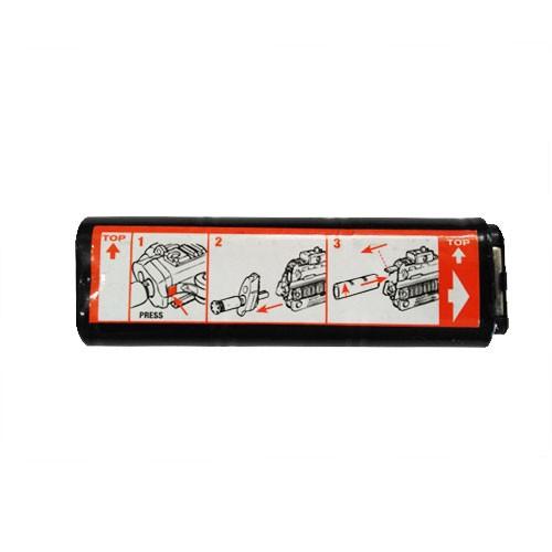 Bateria Action-X MP7