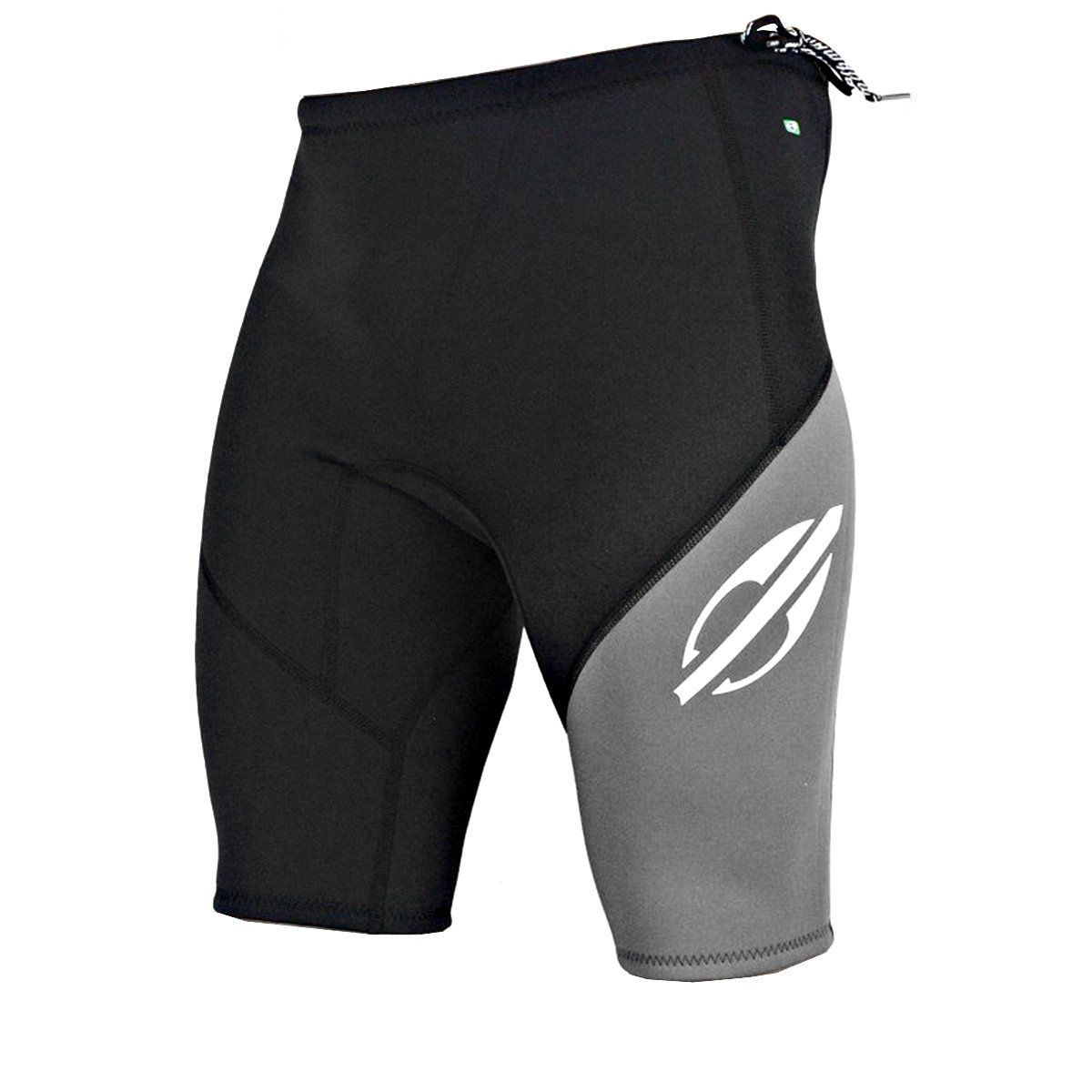 Bermuda/Shorts Neoprene Mormaii 1.5 mm Gromm 2