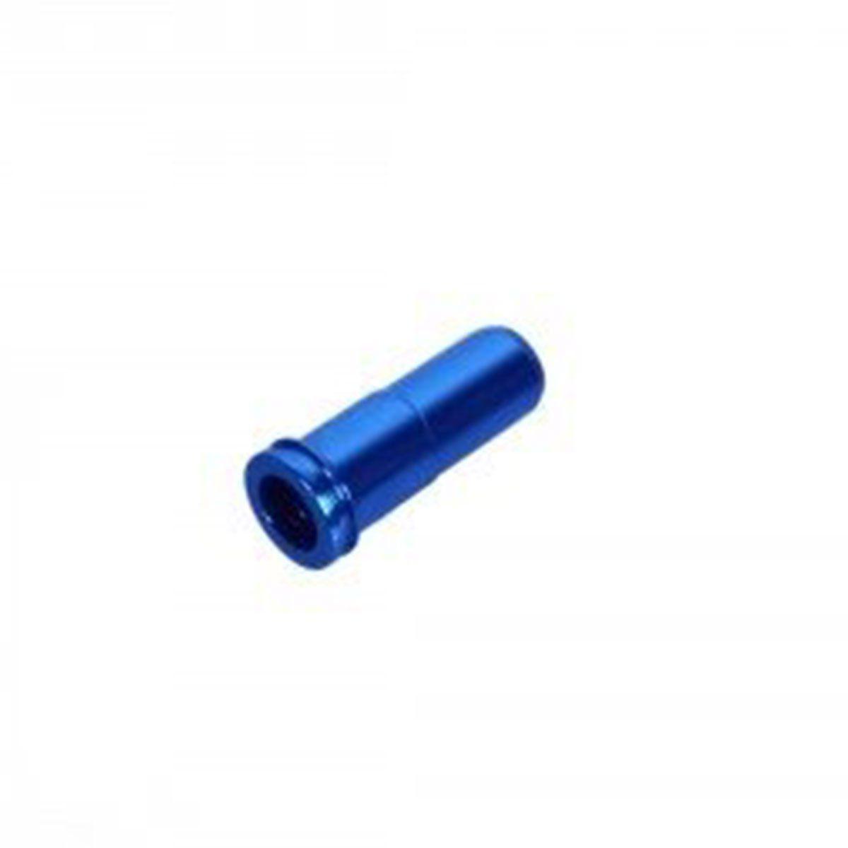 Bocal de ar (air nozzle) em aluminio com anel de vedação (v3 19,7mm)