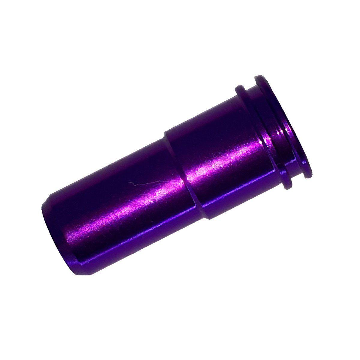 Bocal Air Nozzle Taitus em Alum com Anel de Vedac V3 19,7mm
