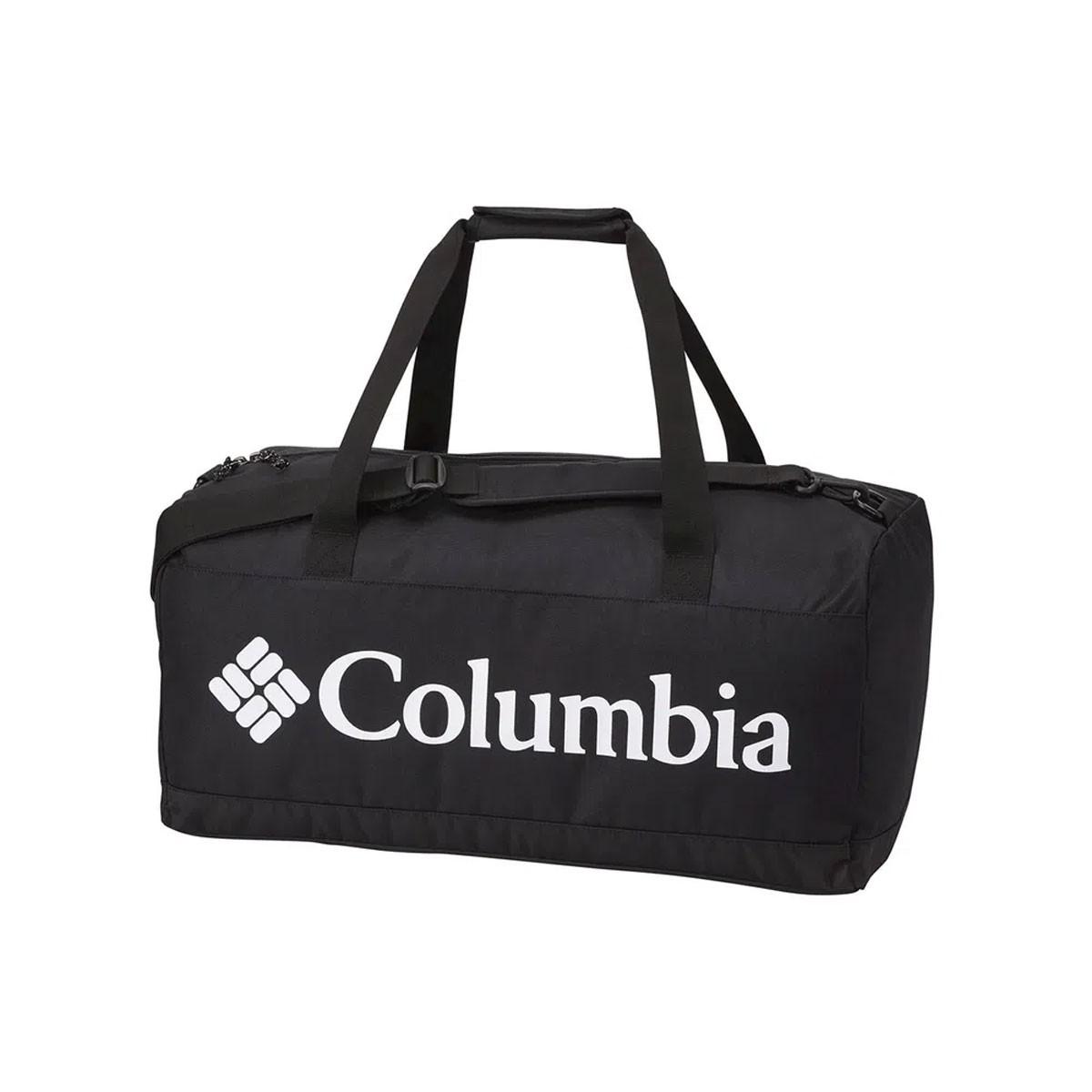 Bolsa Columbia Brownsmead SML Duffel - Preto