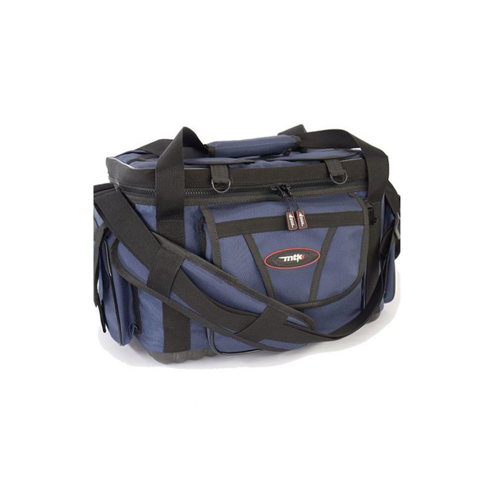 Bolsa de Pesca Mtk New Premium Plus - Azul