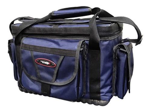 Bolsa de Pesca MTK Pro Master Azul - G