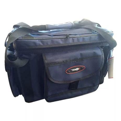 Bolsa de Pesca MTK Standard Azul - G