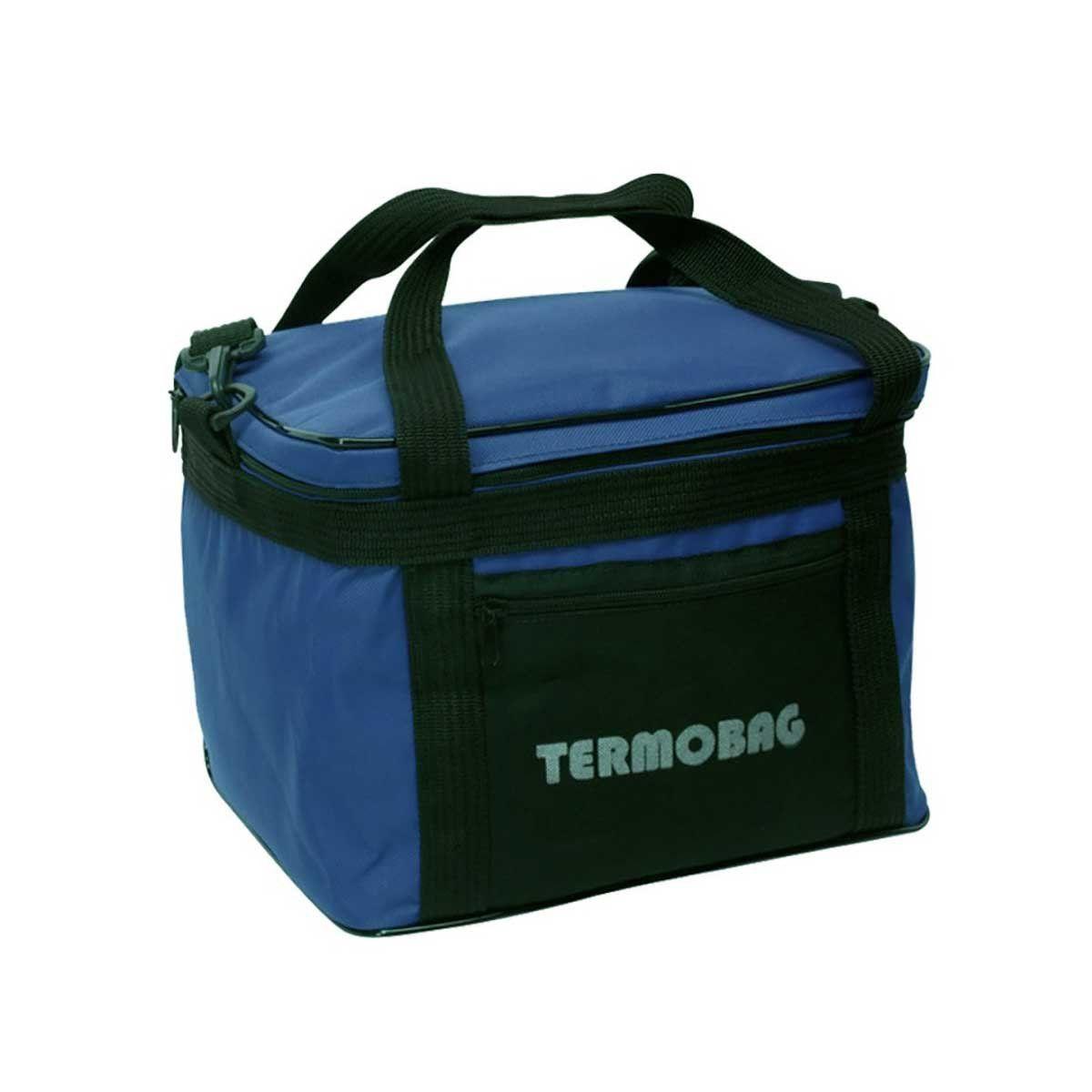 Bolsa Termobag Jogá Azul