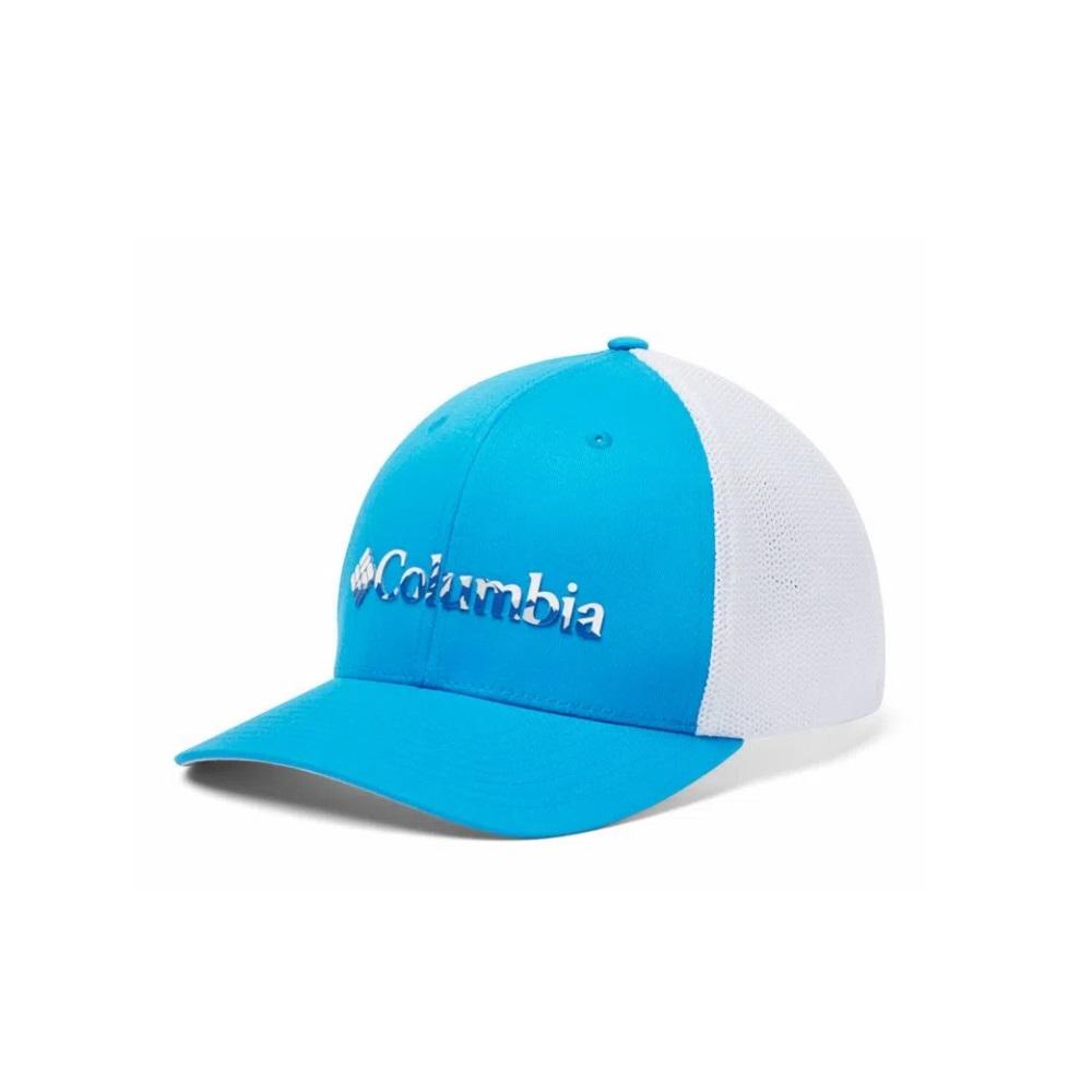 Boné Columbia Mesh Azul - G