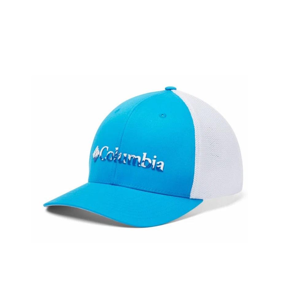 Boné Columbia Mesh Azul - P