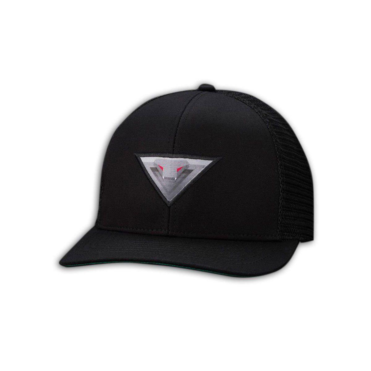 Boné Redai Brand Modelo Black Mamba