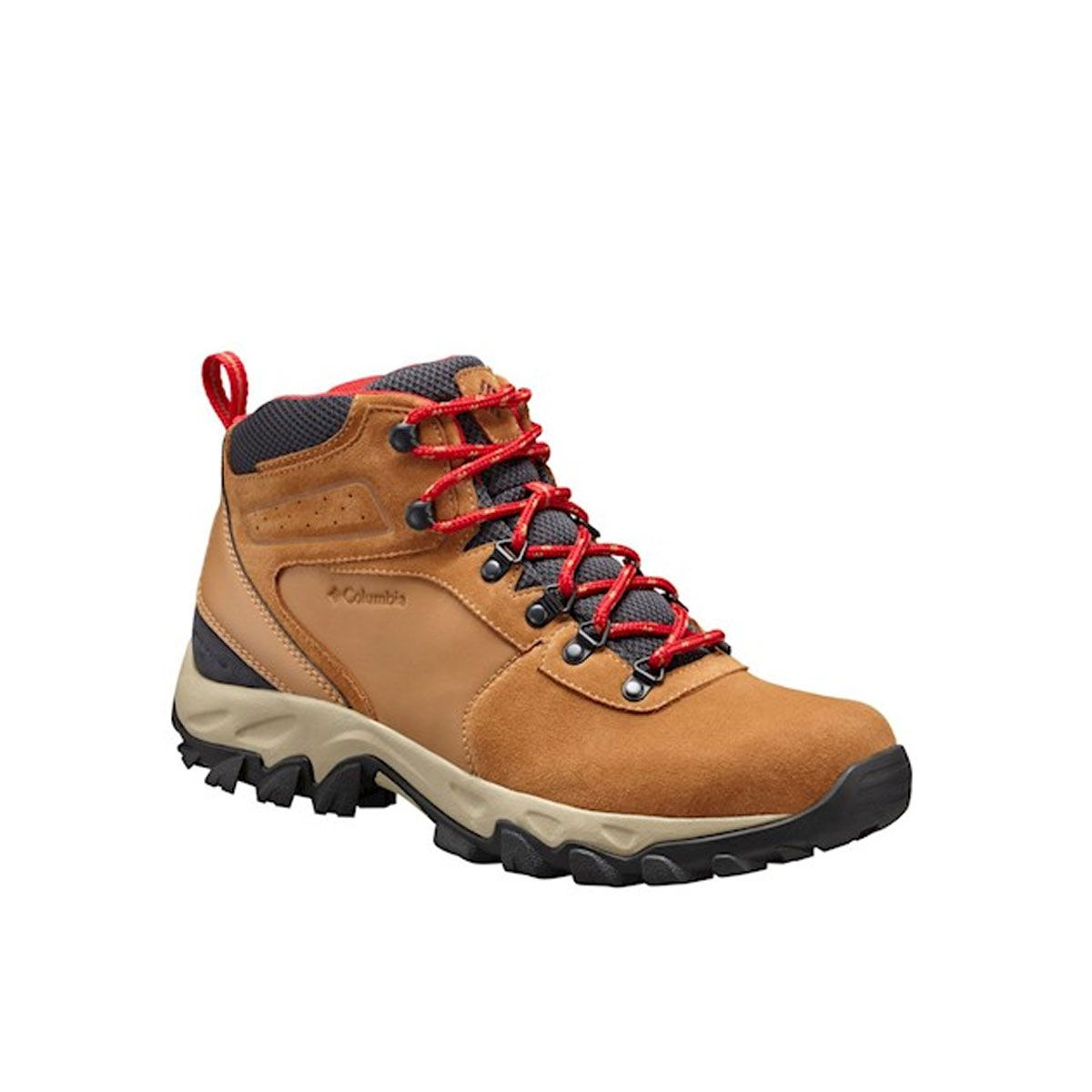 Bota Impermeável Feminina Newton Ridge Plus Amped Elk