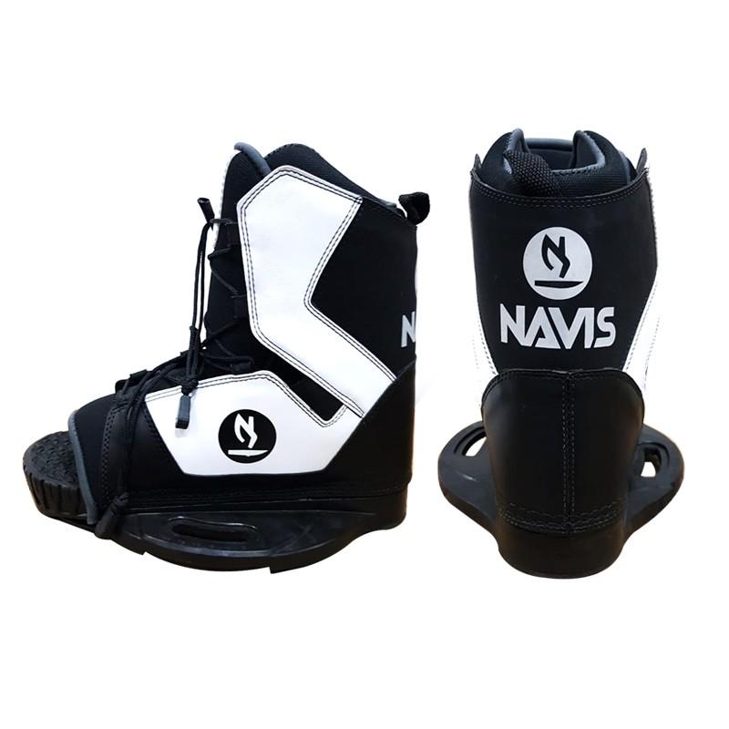 Bota para Wakeboard Navis 095 Aberta