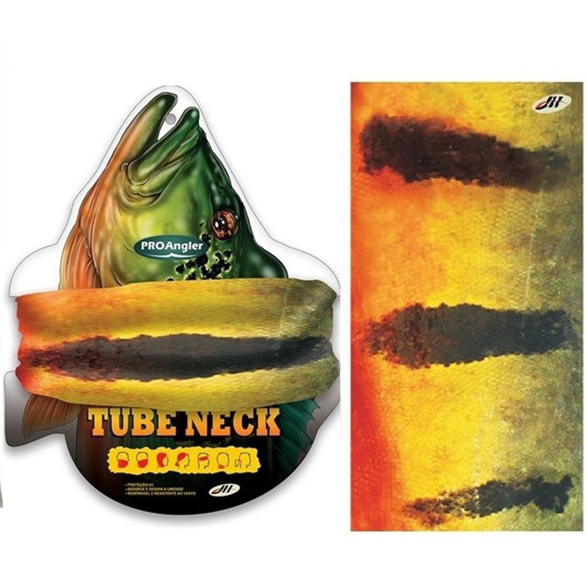 Buff's / Tube Neck Marine Sports