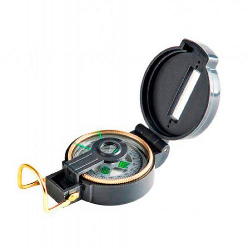 Bussola Engineer Lensatic Mormaii Cinza