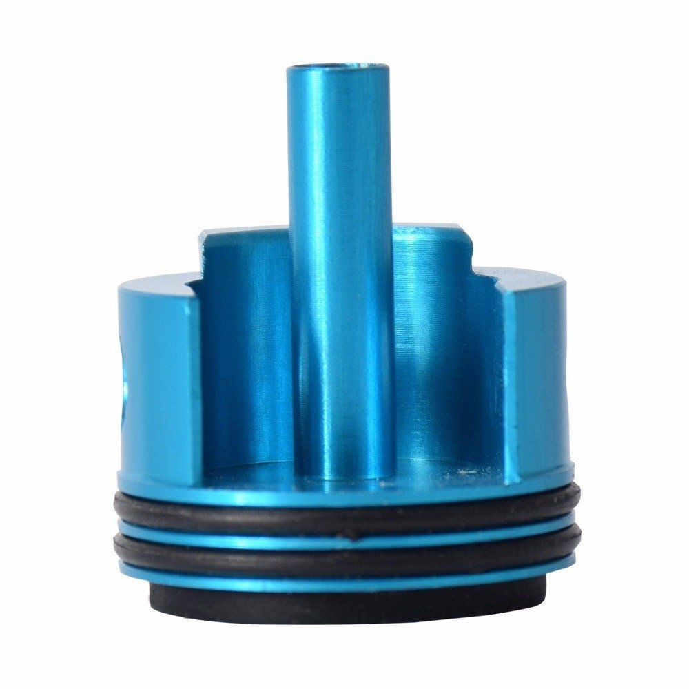 Cabeça de Cilindro Silenciosa Versão 3 (V3) Taitus