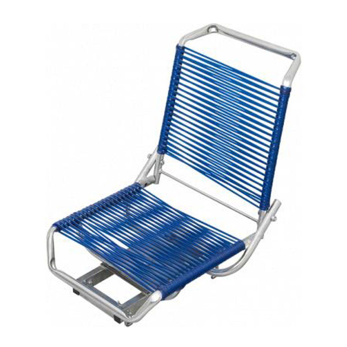 Cadeira Giratoria em Fio Espesso  Metal Service