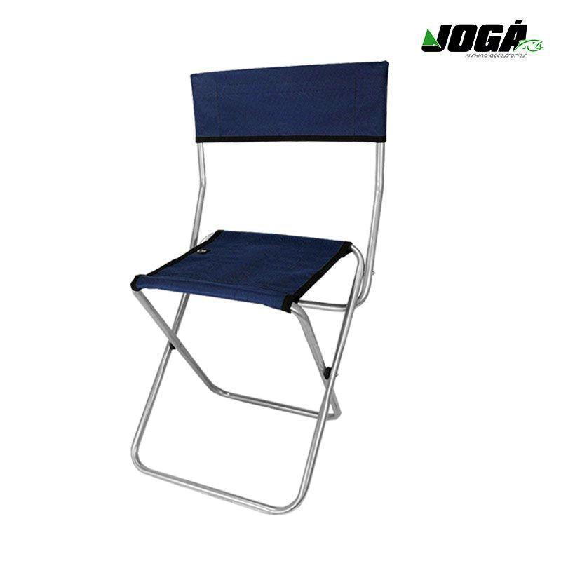 Cadeira Jogá Azul