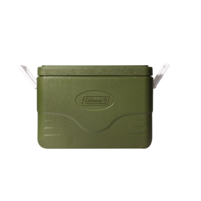 Caixa Térmica Coleman 48QT 45,4 Litros - All Green