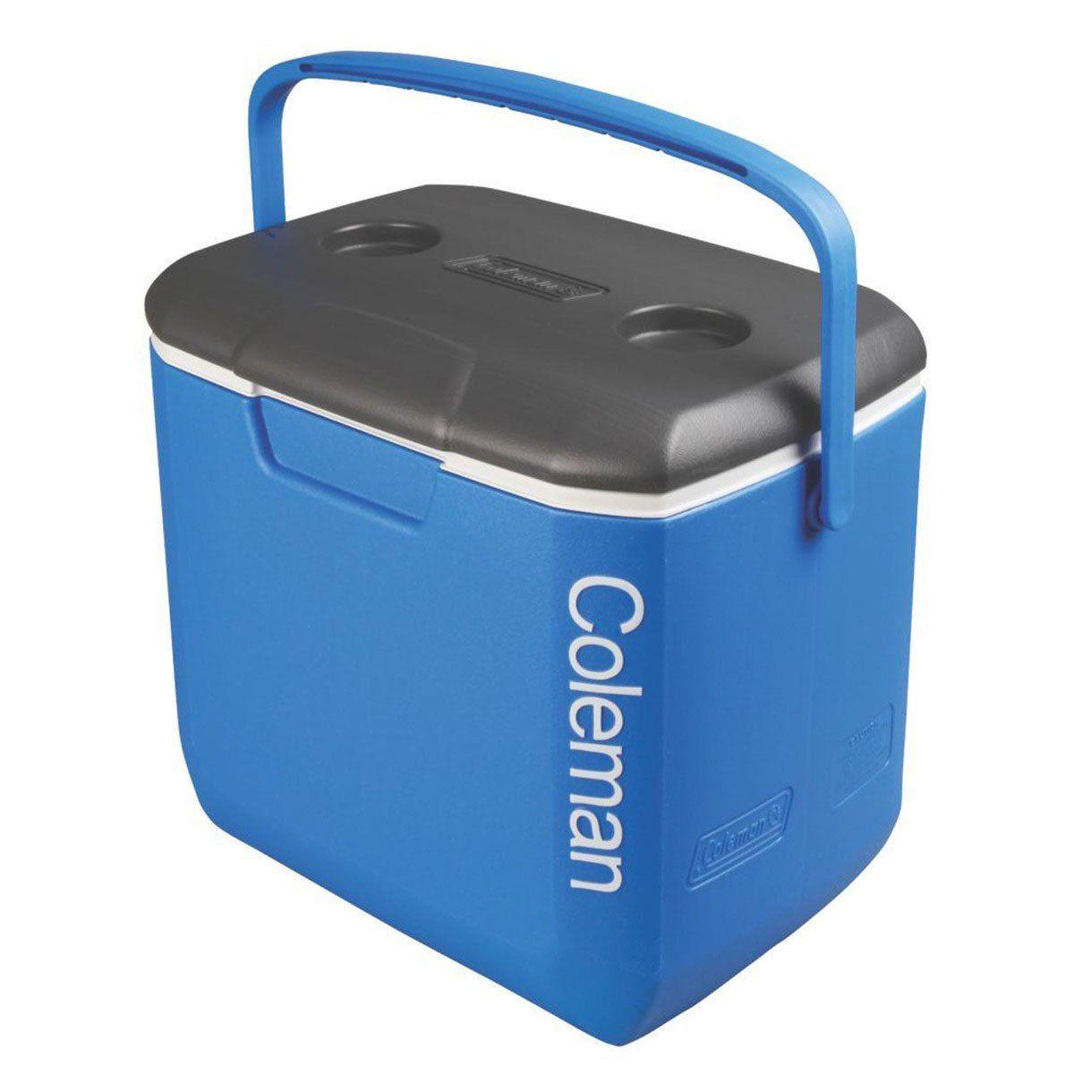 Caixa Termica / Cooler Coleman 30QT 28,4L 38 Latas