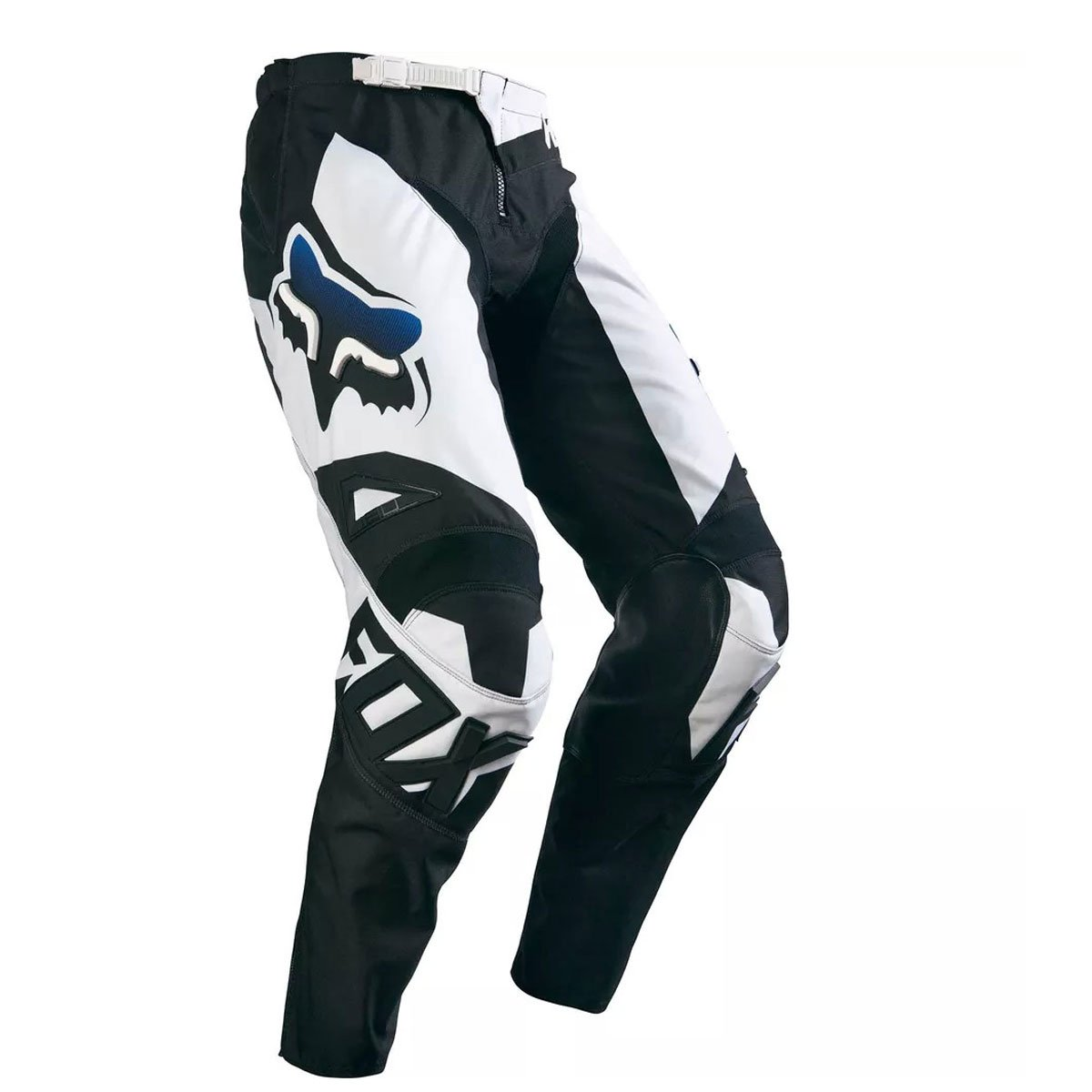 Calça de Motocross Fox 180 Race 16 Black