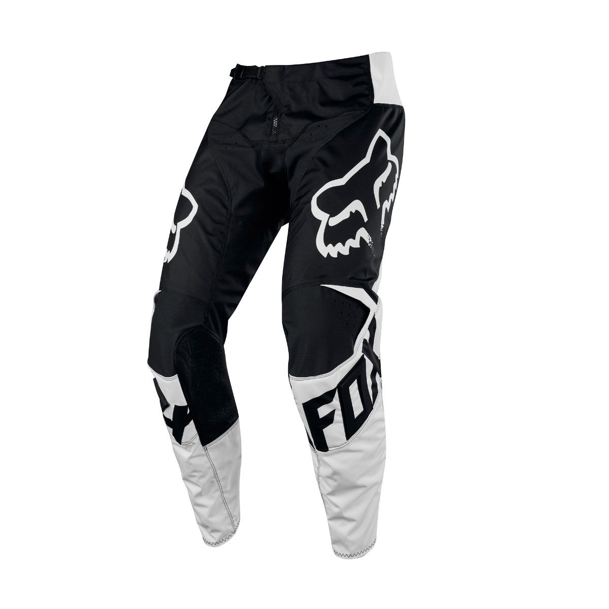 Calça de Motocross Fox 180 Race 18 Black