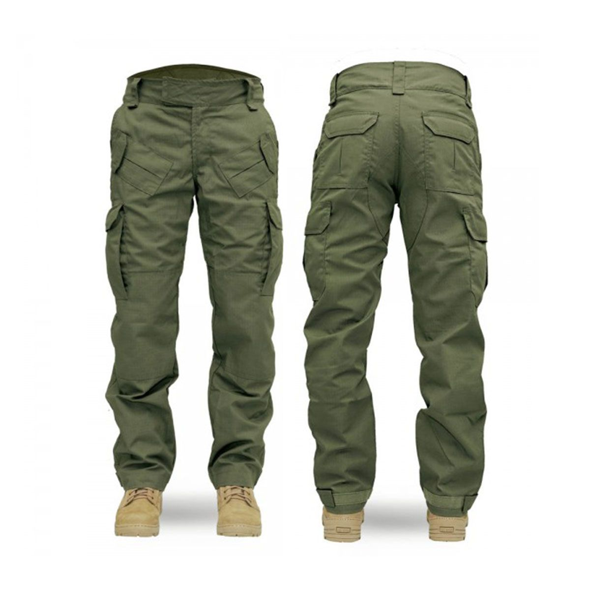 Calça Tática For Honor Combat 911-6 OLIVE DRAB