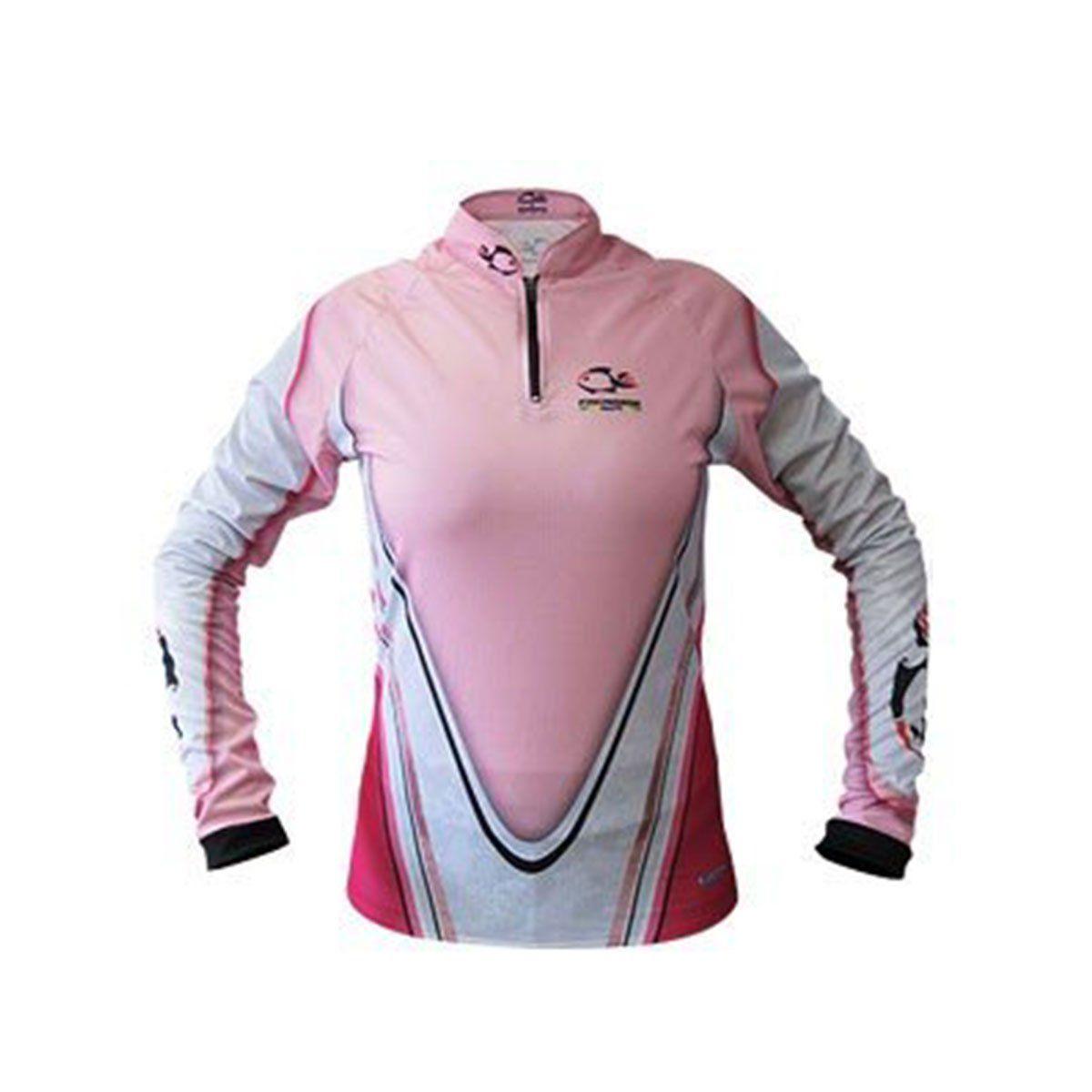 Camisa Faca na Rede Girl - NC 25