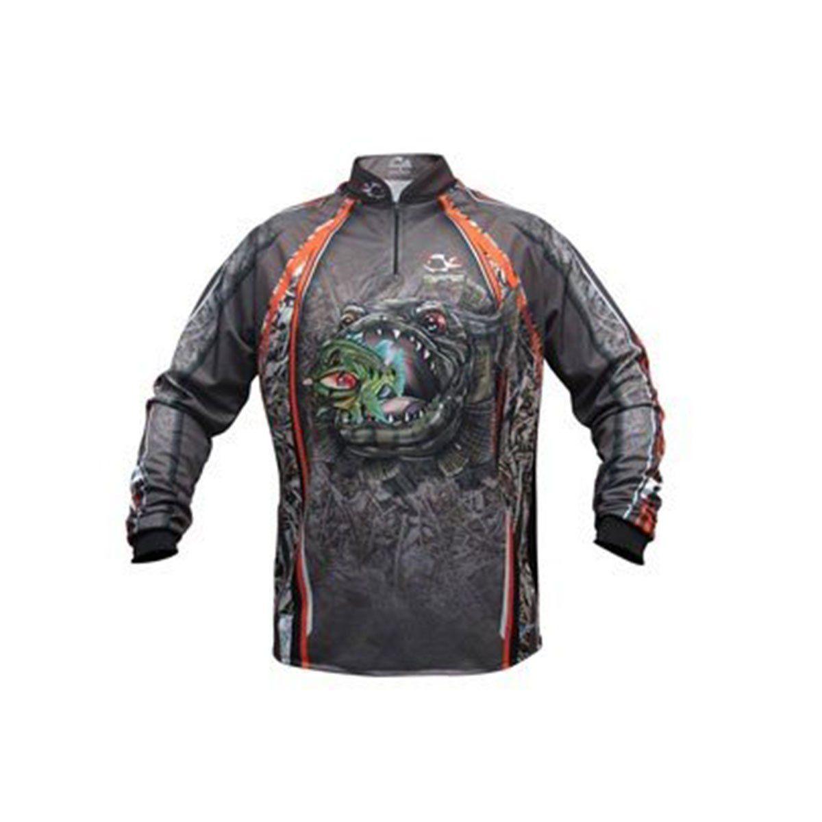 Camisa Faca na Rede Trairao - NC 22