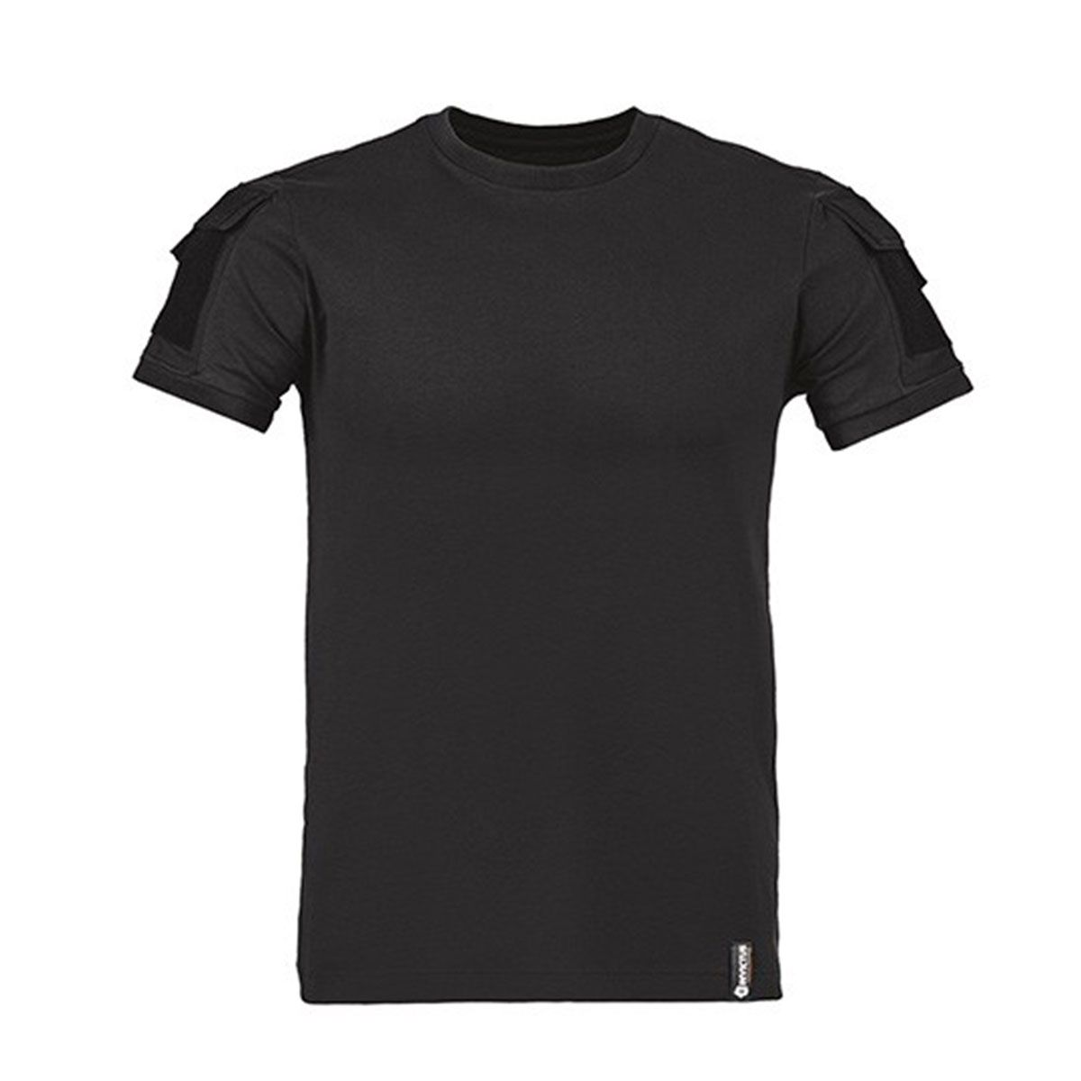 Camisa Invictus Army Preta