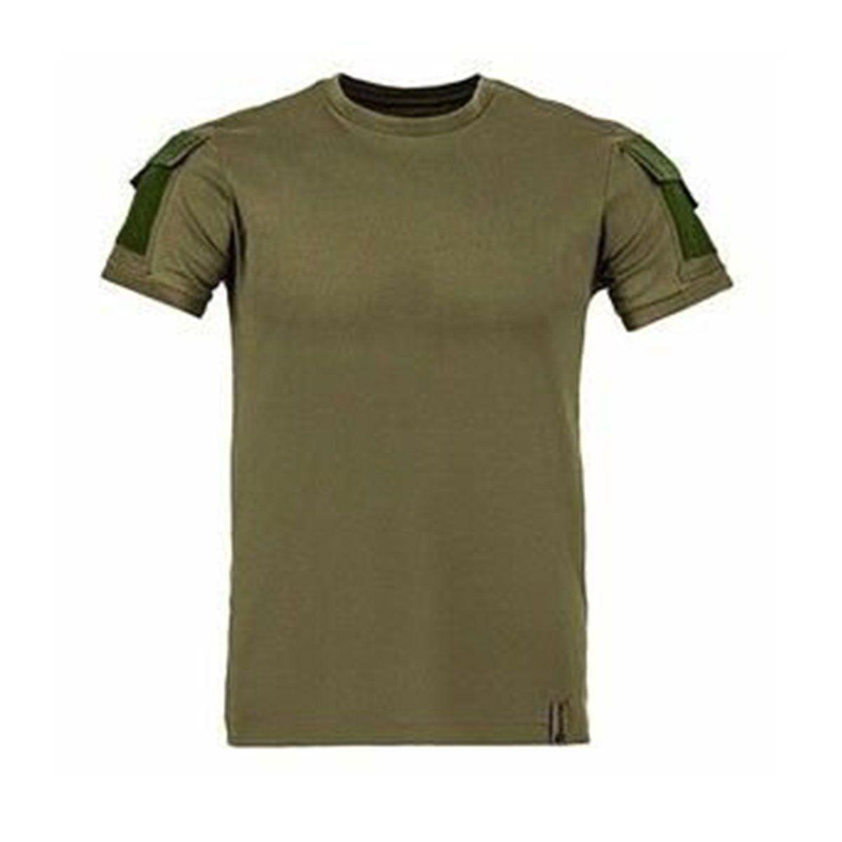 Camisa Invictus Army Verde