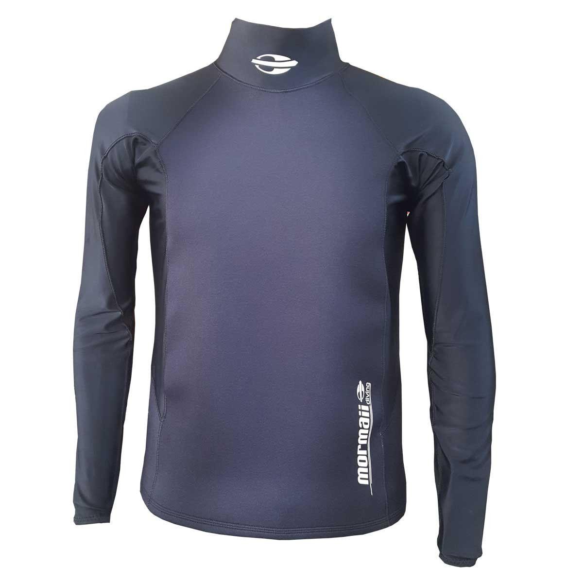 Camisa Manga Longa de Neoprene Diving Suits Mormaii