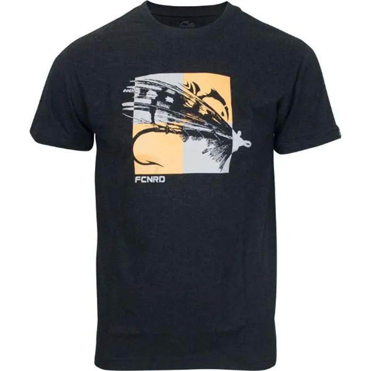 Camiseta Faca na Rede T-Shirt Fly Algodão