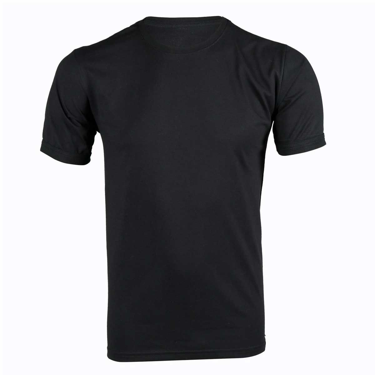 Camiseta Masculina Belica Soldier 4-Preto