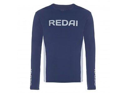 Camiseta Redai Performance Masculina Team Azul