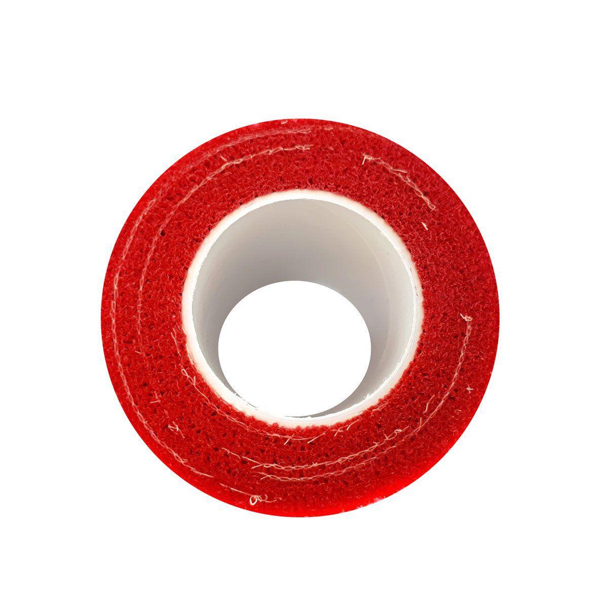 Fita P/ Camuflagem Albatroz Camo Tape FT-RED 5 Mts Vermelho