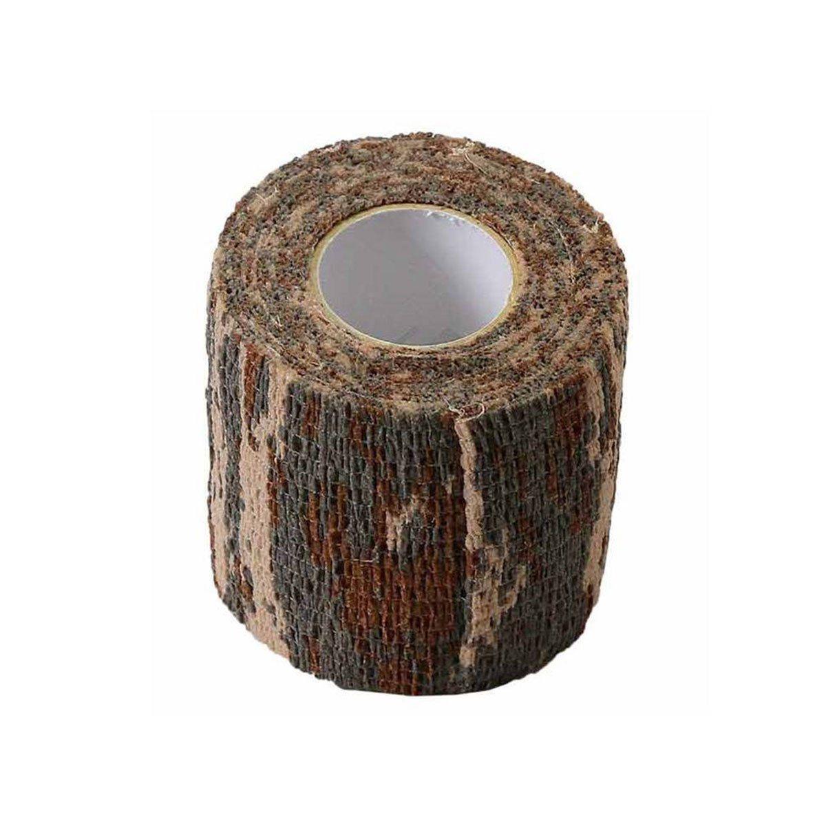 Camo Tape Fita para Camuflagem/ Proteção de Dedo FT02