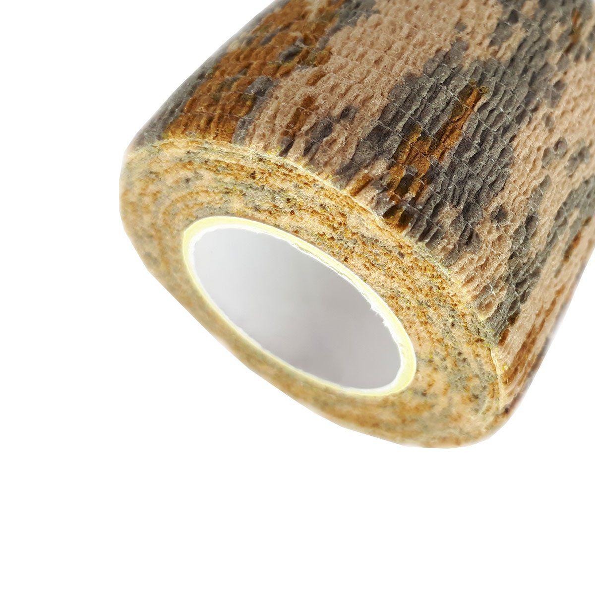 Fita para Camuflagem Albatroz Camo Tape FT-02 5 Mts