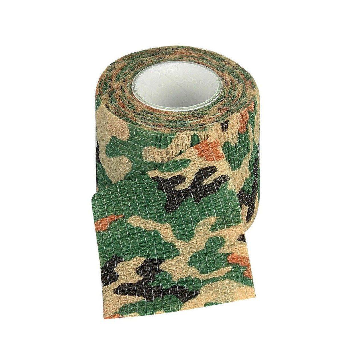 Fita para Camuflagem Albatroz Camo Tape FT-04 5 Mts