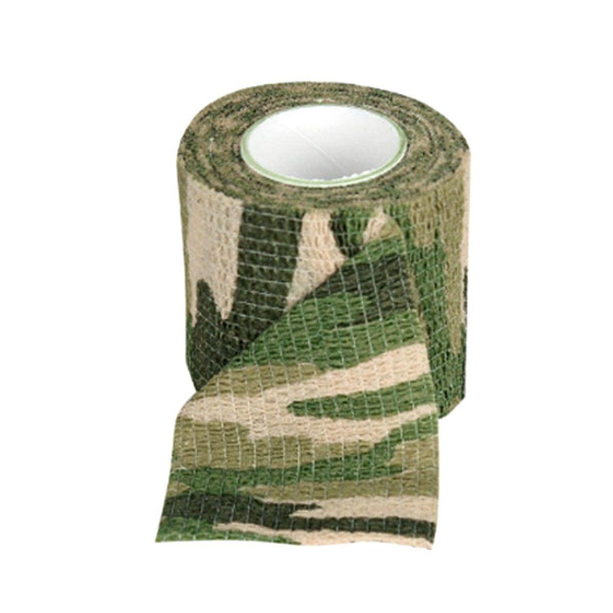 Fita para Camuflagem Albatroz Camo Tape FT-05 5 Mts