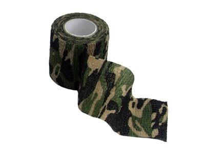 Camo Tape Fita para Camuflagem/ Proteção de Dedo FT08