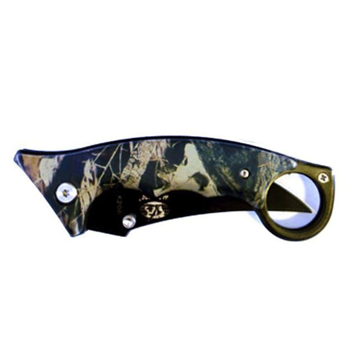 Canivete Albatroz K 206